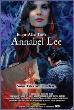 "Edgar Allan Poe's ""Annabel Lee"""